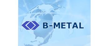 B-METÁL Kft.