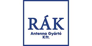RÁK Antenna Gyártó Kft.